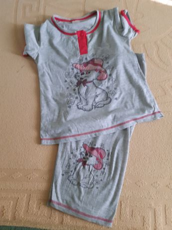 Пижамы  махровые женские