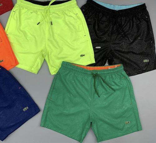 Шорты плавательные шорты на море,басейн,не lacoste,calvin klein,шорти