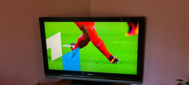Telewizor sony bravia 40 cali z matową matrycą