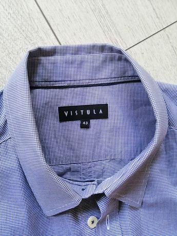 Vistula koszula 43 slim