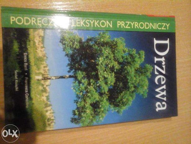 Drzewa Podręczny leksykon przyrodniczy