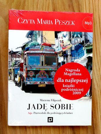 Audiobook Marzena Filipczak jadę sobie