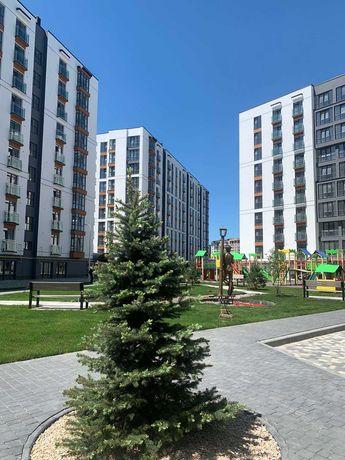 Продам 2 кімнатну квартиру в містечку закритого типу - s