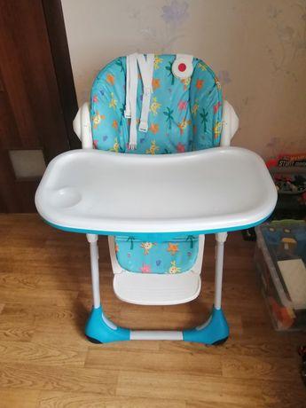 Кресло, стульчик для кормления Chicco