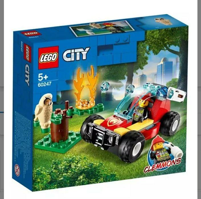 Lego   60247 NOWE Warszawa - image 1