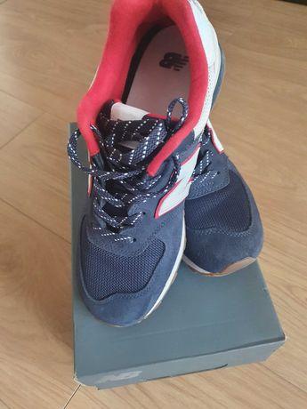 Chłopięce buty new balance rozm. 39