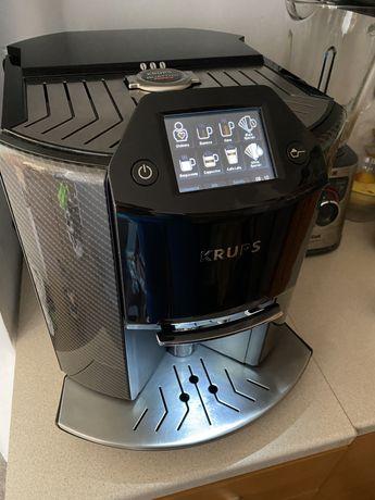 Ekspres do kawy Krups Barista carbon EA9078