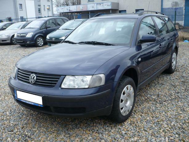 Volkswagen Passat 1.9 TDI Kombi Klima