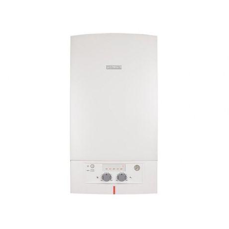 Bosch газовий котел gaz 4000