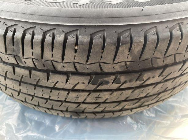 225/60R17 коплект всесезонной резины Firestone