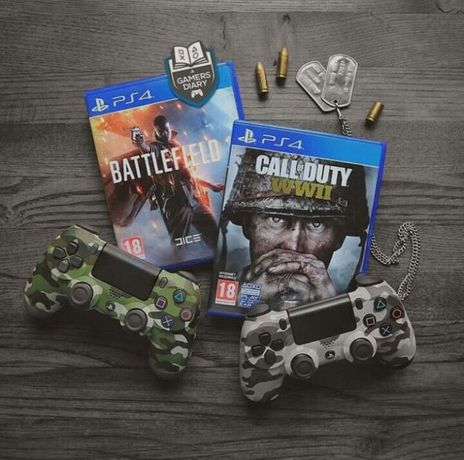 PS4 игры пс4 battlefield call of duty modern cod mod батла бф ps5 пс5