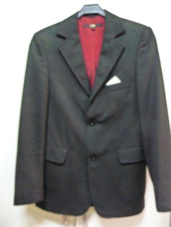 Фирменный пиджак BLEND для старшекласснка в школу.
