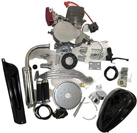 Kit de motor DY 100cc Zeda