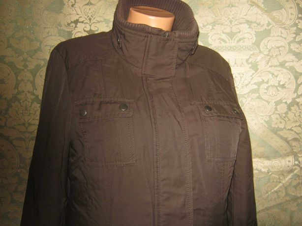 Esprit Germany (Германия) куртка демисезонная курточка женская осенняя