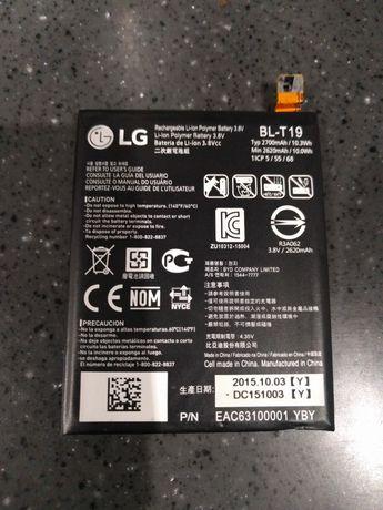 LG Nexus 5X акумулятор