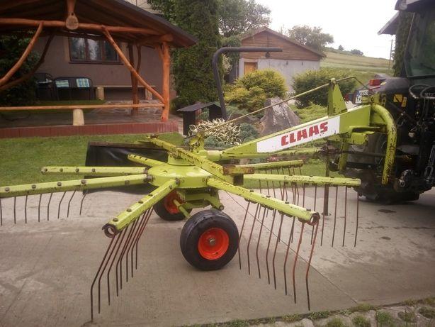 Zgrabiarka Claas WS 320 Grabarka Deutz-Fahr