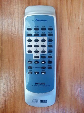 Пульт для магнитолы PHILIPS AZ5130