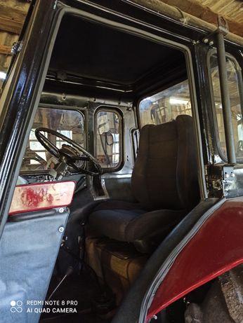 Кабина трактора МТЗ 80