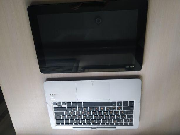 Ноутбук Asus сенсорный