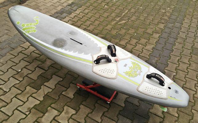 Deska Freestyle Mistral Jocker 109L, Carbon windsurfing
