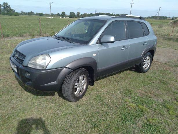 Sprzedam Hyundai Tucson