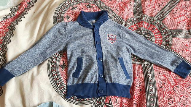 Sweter chłopięcy 5 10 15 r.110