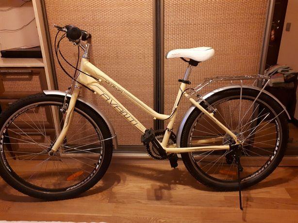 "Велосипед Avanti Lady Omega-ALU ""17"""