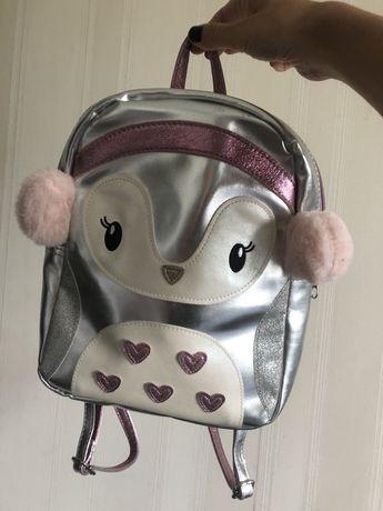 Детский рюкзак,портфель для девочки,милый рюкзачек,сумка