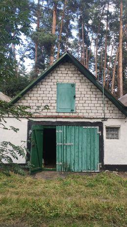 Продам гараж пгт Озерное