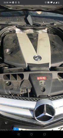 Silnik Mercedes w204 w212 350 cdi 3.0 v6 642