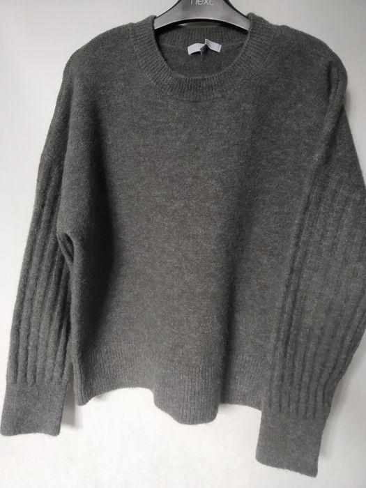Szary sweterek Next Warszawa - image 1