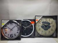 Nowe zegary ścienne - Lombard Krosno Betleja