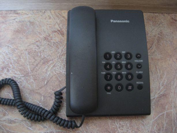 Стационарный кнопочный телефон