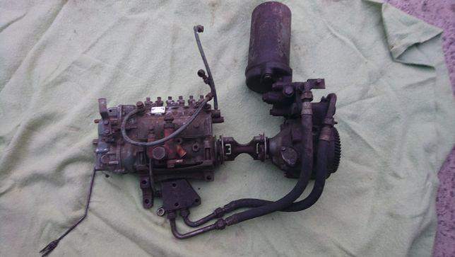 Паливна апаратура Bosch для двигуна Mercedes