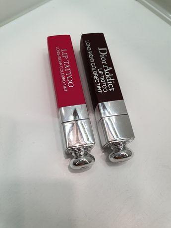 Тинт для губ Dior Addict Lip Tattoo