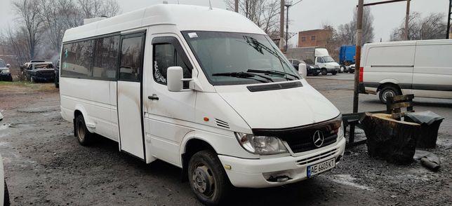 Продам автобус- микроавтобус