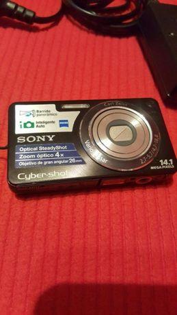 Camera digital Sony cyber-shot DSC-W350