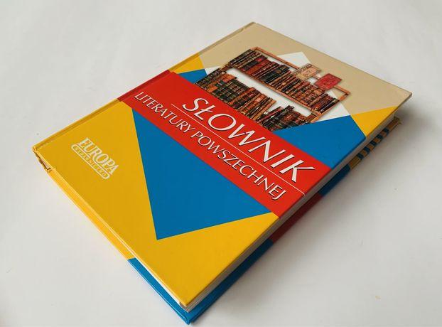 Słownik literatury powszechnej