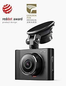Новый Видеорегистратор Anker Roav Dashcam A1 1080P Full HD