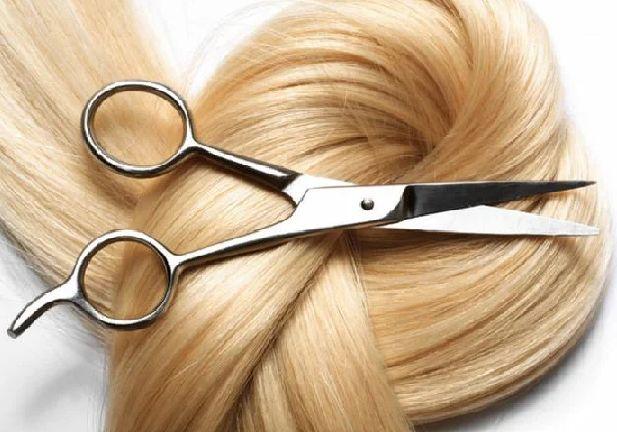Стрижка на дому парикмахер