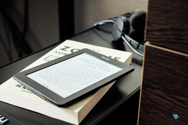 Электронная книга. Amazon Kindle.