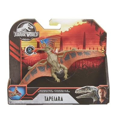 Jurassic world park tapejara тапеджара парк Юрского периода