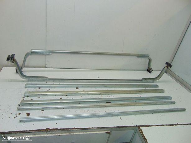 Antigos e clássicos grade de tejadilho ou porta malas