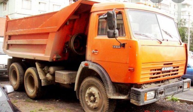 Вывоз мусора, услуги камаза самосвала и экскаватора