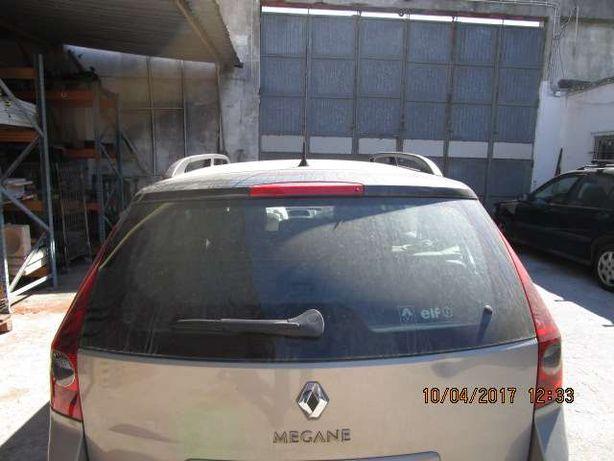 Renault Megane 1.5 Dci Station 5 portas ano 2004 para peças