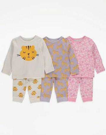Детские пижамы от бренда George