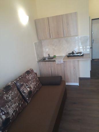 Продам квартиру студию на Бочарова