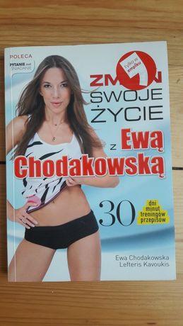 Zmień swoje życie z Ewą Chodakowską.