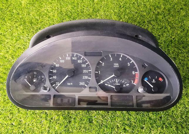 BMW E46 316i 318i zegary licznik