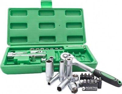 Набір інструментів ЕТ - 6036